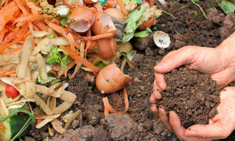 How to Amend Soil with Compost