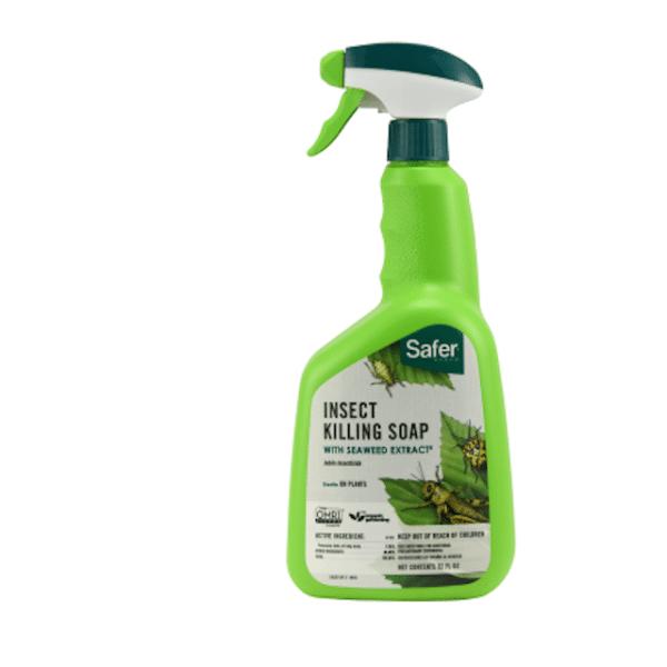 safer soap